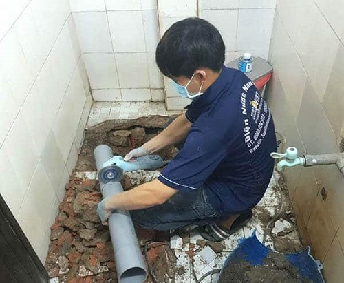 Sửa điện nước 365