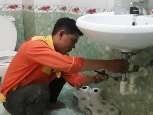 Sửa chữa điện nước Phan Anh