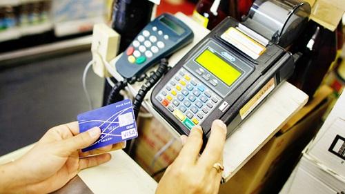 dịch vụ rút tiền thẻ tín dụng