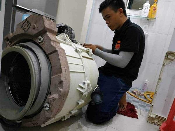 thợ sửa Máy Giặt Phan Anh
