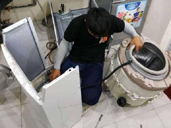 Thợ Sửa Máy Giặt 365
