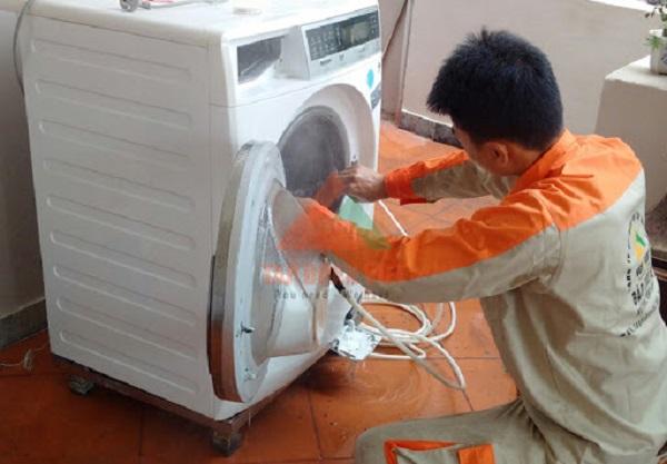 Thợ sửa chữa Máy Giặt 24H