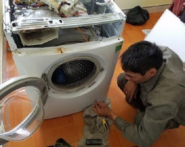 Thợ Sửa Máy Giặt CTY Quảng An