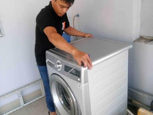 Thợ Sửa chữa máy giặt Lê Hưng