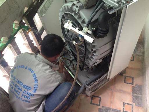 Thợ Sửa chữa máy giặt Liên Cơ