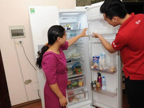 Thợ sửa Tủ Lạnh 365