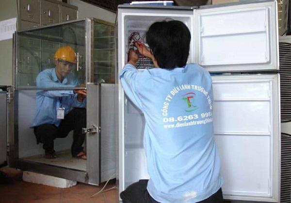 Thợ Sửa Tủ Lạnh 247