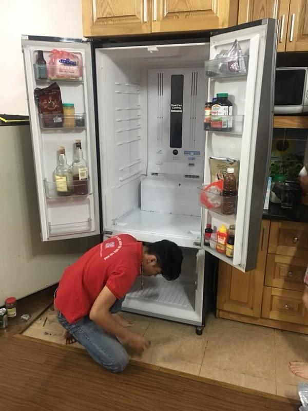 Thợ sửa chữa Tủ Lạnh 24H