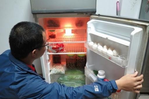 Thợ Công Ty Sửa Tủ Lạnh QAZ