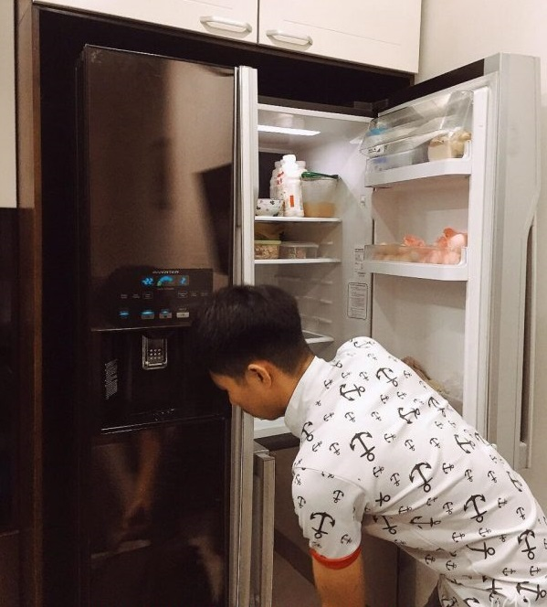 Thợ Sửa Tủ Lạnh Hoàng Xuân