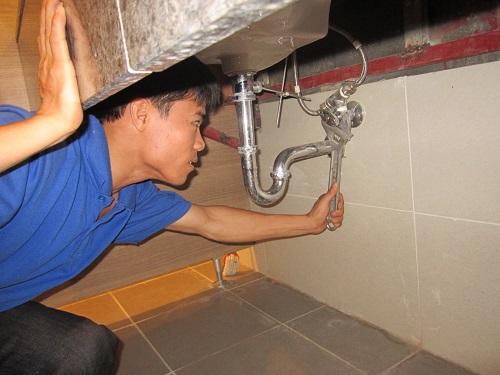 Sửa điện nước 247