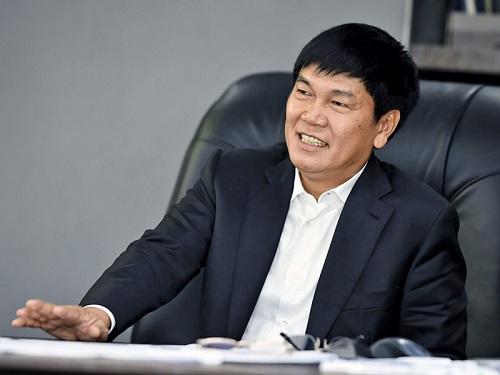 Trần Đình Long