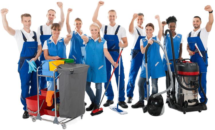 thế nào là dịch vụ vệ sinh công nghiệp uy tín