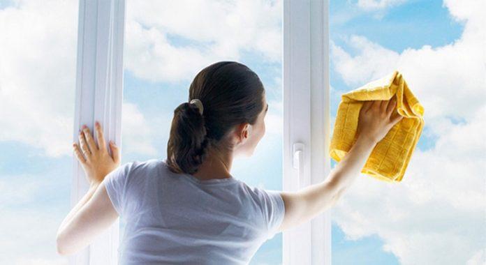 dịch vụ vệ sinh dọn dẹp nhà ở uy tín