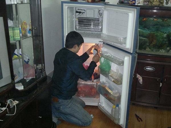 Thợ Sửa Tủ Lạnh Quảng An